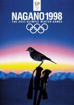 Nagano 1998, Masuteru Aoba