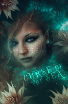 curse - available • E-book 110€ •  Full cover upon request • Title font and effects can be changed and adjusted.