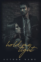 hold me 1 - available • E-bookset 120€ • Full cover upon request • Title font and effects can be changed and adjusted.