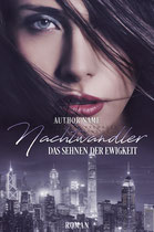 nachtwandler- available • E-book 120€ •  Full cover upon request • Title font and effects can be changed and adjusted.