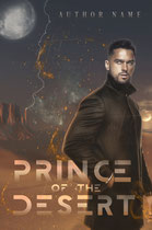 prince - available • E-book 130€ •  Full cover upon request • Title font and effects can be changed and adjusted.