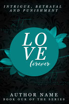love 4 - available • E-bookset 160€ •  Full cover upon request • Title font and effects can be changed and adjusted.