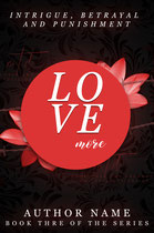 love 3 - available • E-bookset 160€ •  Full cover upon request • Title font and effects can be changed and adjusted.