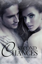 chances - available • E-book 60€ •  Full cover upon request • Title font and effects can be changed and adjusted.
