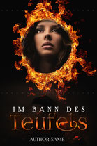 im bann des teufels - available • E-book 90€ •  Full cover upon request • Title font and effects can be changed and adjusted.