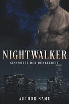 nightwalker - available • E-book 120€ •  Full cover upon request • Title font and effects can be changed and adjusted.