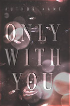only - available • E-book 60€ •  Full cover upon request • Title font and effects can be changed and adjusted.