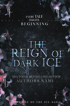 the reign 1 - available • E-bookset 150€ • Full cover upon request • Title font and effects can be changed and adjusted.