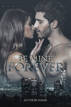 forever - available • E-book 60€ •  Full cover upon request • Title font and effects can be changed and adjusted.