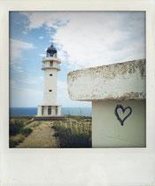 Herz Leuchtturm