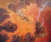 Jardines de lava I