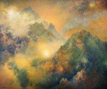 Soles de montaña