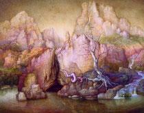 Paisaje fluvial I