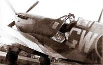 Squadron Leader Jacques-Henri SCHOESLING