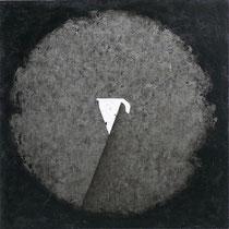 Tondo #XXIII 2011-60x60/tela