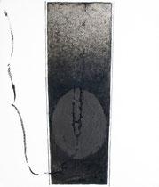 Virtù ovale #III 2001-120x100/tela