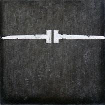 Risonanze 2011-60x60/tela