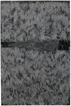 Informale 1999-72x48/carta Arches