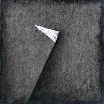 Frammento 2011-60x60/tela