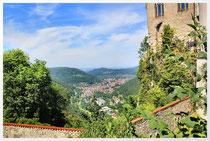 Schlossanlage Lichtenstein