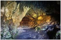 Hohlenstein Höhle - Fundort des Löwenmenschen