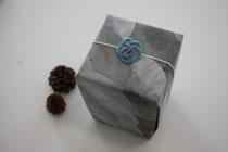 Mizuhiki gift wrapping