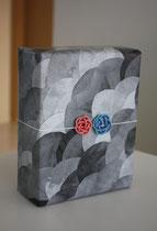 wedding anniversary gift Mizuhiki wrapping