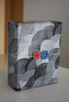 wedding anniversary gift Mizuhiki wrapping