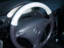 Mercedes A Klasse Lenkrad Reparatur  (Nachher)