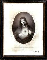 Très Saint Cœur de Marilyn