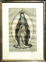 Notre-Dame de la rivière sans retour