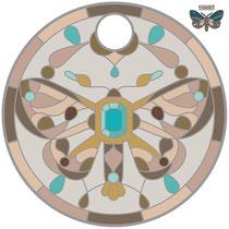 Kyrandia moth [J504]