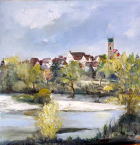 riedlingen oil on canvas