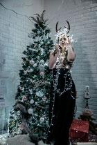 Christmas Make Up - Studio