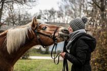 Herbstshooting - Outdoor - Pferd
