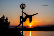 People - Outdoor - Pole - Stretch mit www.sisers-stretching.at
