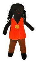Celina schwarz Hippybottomus Suisse Pädagogisches Spielzeug