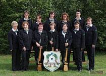 Damenschießgruppe