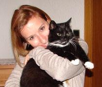 Sylvester mit Melanie