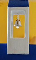Houten Nestkastje, Nestkastje met klokkentoren, Details, Vogelhuisje bouwen ,  vogelhuisje met klokkentoren