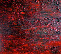 Öl auf Leinwand, 195 x 170cm, Berlin 2005