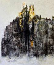 Öl auf Leinwand, 155 x 130cm, Berlin 2004