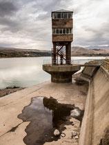 Staudamm Jermuk