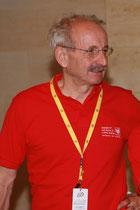 Patrice Roynette : Co-Fondateur du Mécénat Chirurgie Cardiaque