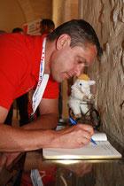 Jacky Durand : Coureur cycliste
