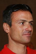 Franck Cammas : Navigateur