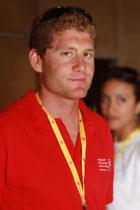 Charles Caudrelier : Navigateur