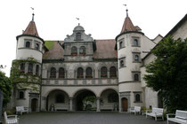 Konstanzer Rathaus