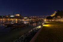 Stadtansicht Porto