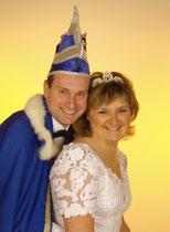 2003/04 Michaela Knapp & Gerald Weingessl